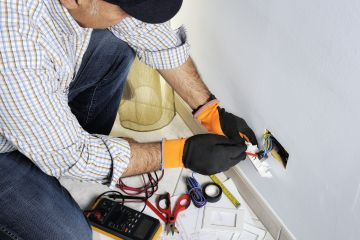 Grandview Heights Outlet Repair and Switch Repair