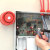 Brice Alarm System Installation by PTI Electric, Plumbing, & HVAC