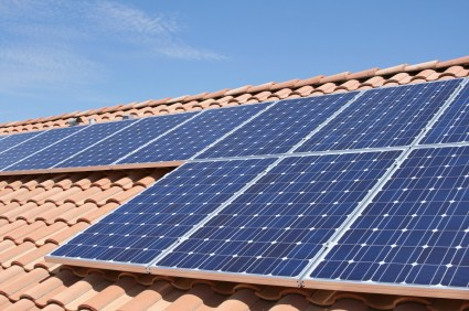 Solar electric by PTI Electric, Plumbing, & HVAC