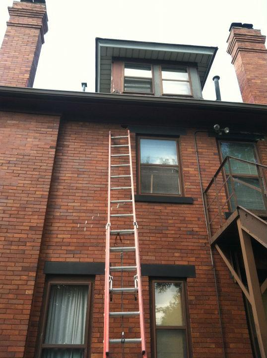 Attic Wiring in Columbus, OH