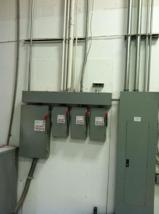 Commercial Install Garage Compactor in Columbus, OH