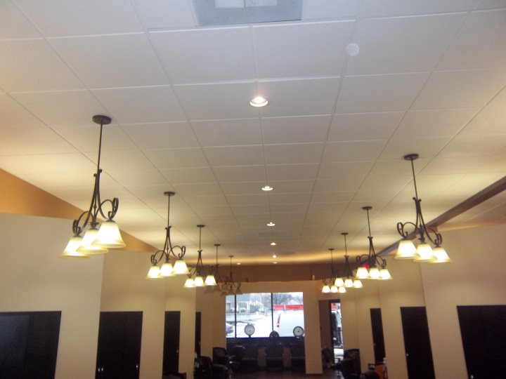Commercial Electric and Lighting in Columbus, OH