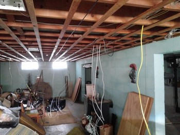 Complete House Re-wire in Whitehall, OH