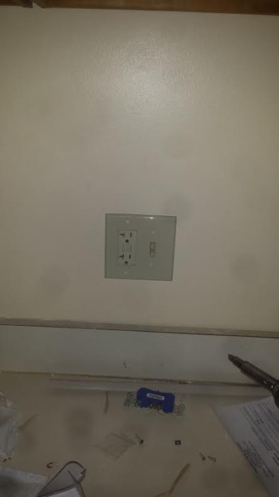 Residential Electrical Work Columbus OH